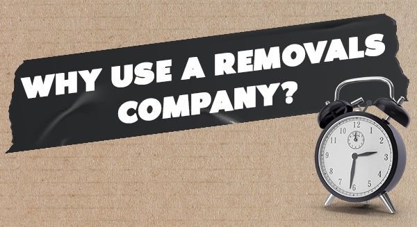 This Is Why You Should Use a Removals Company! [INFOGRAPHIC]